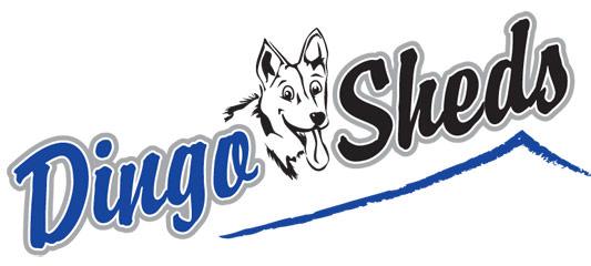 MLC Fab Pty Ltd Installs and Supplies DINGO SHEDS