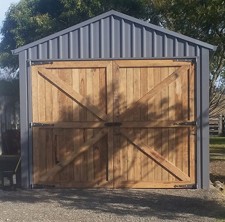 Barns & Sheds Hunter Valley | MLC FAB Hunter Valley Branxton Sheds