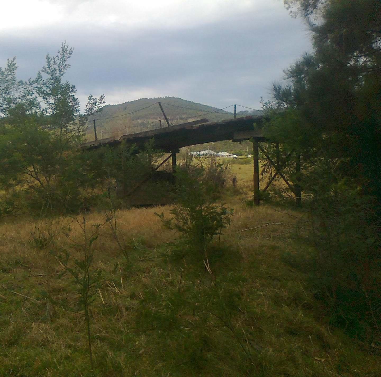 MLC Fabrication Bridge Restoration Congewai  Hunter Valley Structural SteelFabrication