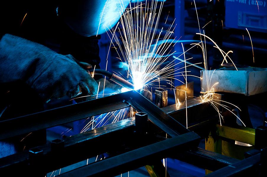 MLC Fab Welding Services | Onsite Welding, Mobile Welding