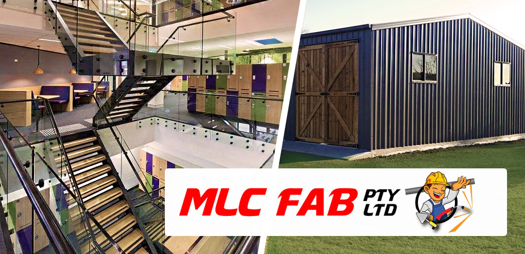 MLC FAB - Hunter Valley Fabrication - Sheds, Custom Fabrications, Concreting, Welding & Landscaping