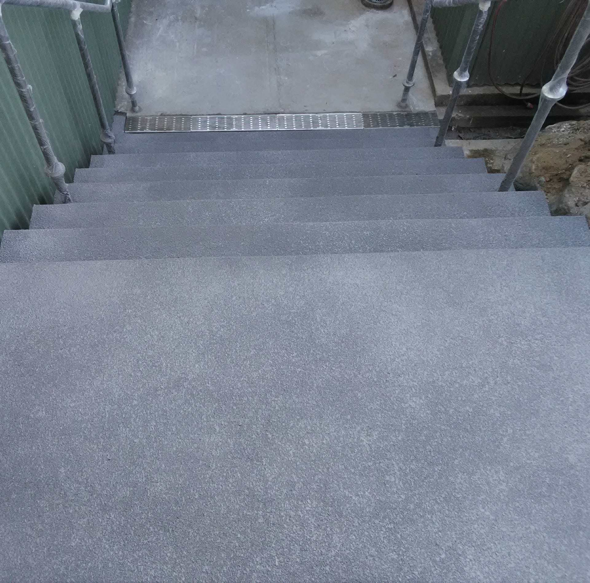 MLC Fabrication  Stairs / Staircase, Bathhouse Construction Hunter Valley, Newcastle, Manly Vale NSW